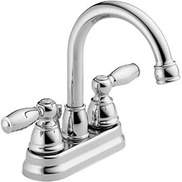 Buy Peerless P299685lf Apex Two Handle Bathroom Faucet Chrome