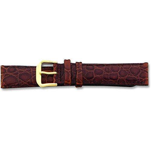 de-beer-brown-alligator-grain-leather-watch-band-18mm-long-gold-color