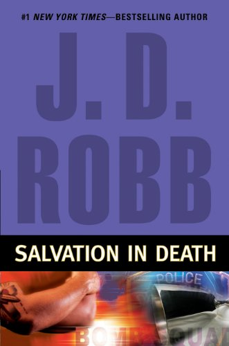 Salvation in Death (In Death, Book 27) cover
