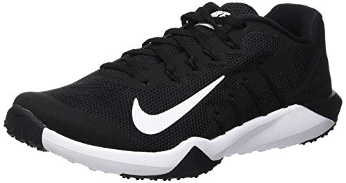 (Nike Retaliation Trainer 2 Training Shoe (12 D US, Black/White-Anthracite))
