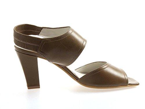 Högl Lederpumps Sandalette Lederschuhe Leder Schuhe Damen 7-10 7250