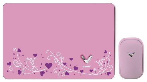 vtech 121655 jeu electronique genius xl master color rose amazonfr jeux et jouets - Genius Xl Color