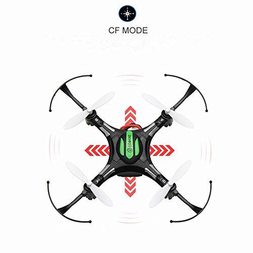 EACHINE H8 Mini Quadcopter Drone RTF Mode 2