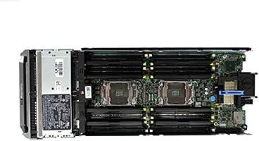 Amazon com: Dell PowerEdge M620 2-Bay SFF Blade Server, 2X