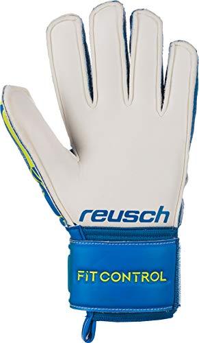 Reusch International Spa Fit Control SG Finger Support Junio