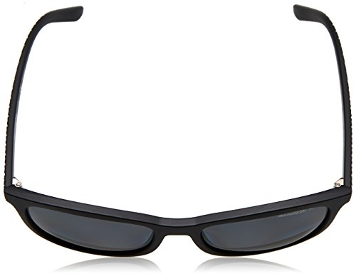 Hombre Chenga Black Gafas de Sol Arnette Matte Negro para XdUq8w