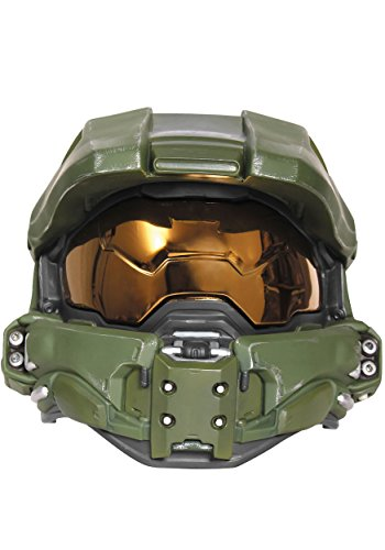 master chief helmet - 4