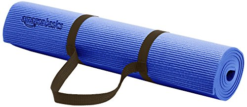 AmazonBasics 4 Inch Exercise Carrying Strap