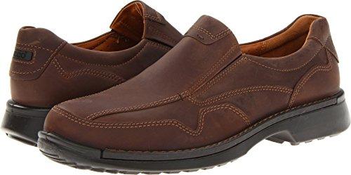 Men's Ecco 'Helsinki' Slip-On, Size 11-11.5US / 45EU - Brown