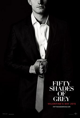 Fifty Shades Of Grey Movie Poster 24