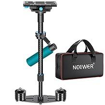 "Neewer® Carbon Fiber 24""/60cm Handheld Stabilizer"