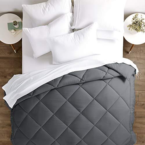 Italian Luxury Goose Down Alternative Comforter