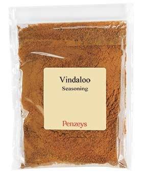 Vindaloo Seasoning By Penzeys Spices 3.3 oz 3/4 cup (Vindaloo Paste)