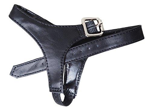 Removibles Para flojos zapatos May Eliza Negro ShooStraps para Zapatos Correas alto taco Solo sujetar de Yx7Xq