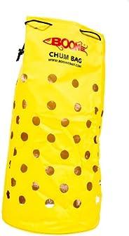 Boone 5 Gallon Chum Bag, Yellow