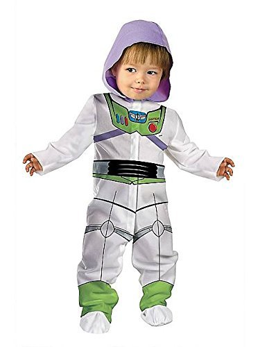 Buzz Lightyear Infant Costume -