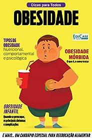 Dicas Para Todos Ed. 2 - Obesidade