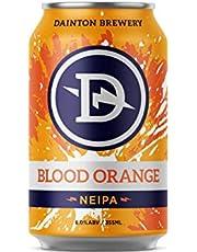 Dainton Brewery Blood Orange 355mL Case Of 24