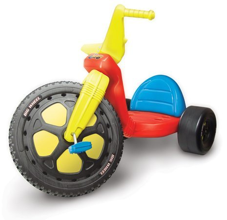 The Original Big Wheel 16'' Trike