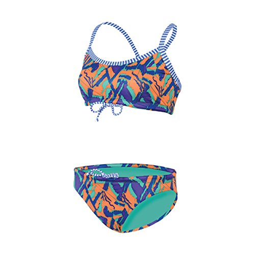 Dolfin Uglies Cabo Workout 2-Piece Female Cabo XX-Small