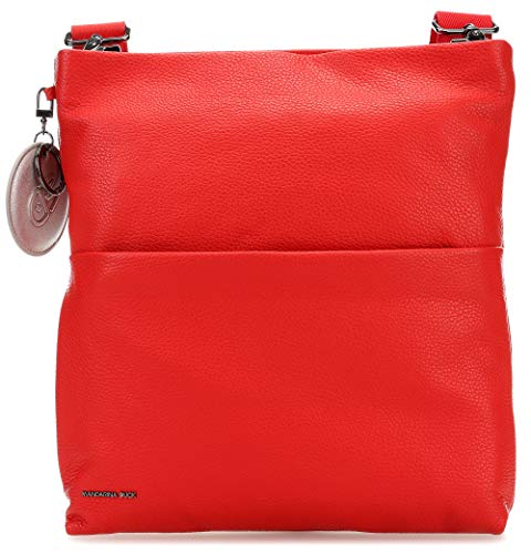 A Borsa Mandarina Duck Rosso Tracolla Mellow Leather nqIO6wIP