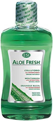 Aloe Fresh Mundwasser Antibatterico 500 Ml