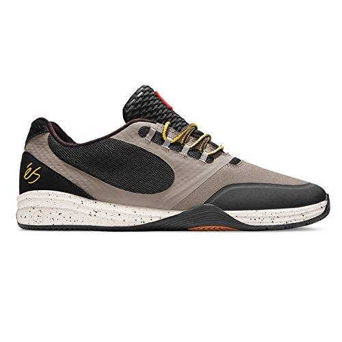 eS Sesla Skate Shoes Warm Grey LYbNMln
