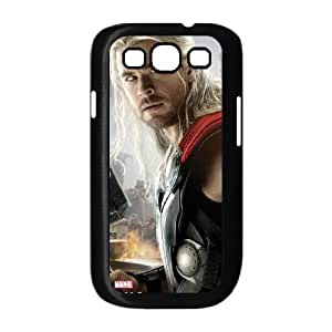 Avengers Age Of Ultron Samsung Galaxy S3 9 Cell Phone Case Black persent xxy002_6913928