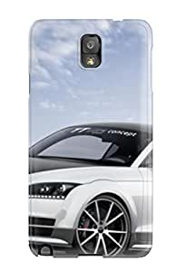 Excellent Galaxy Note 3 Case Tpu Cover Back Skin Protector Audi Concept 19