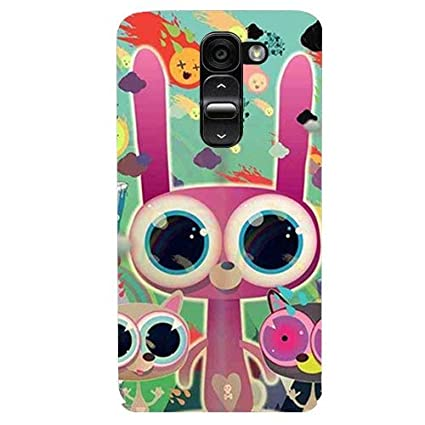 Amazon.com: FUNDA CARTOON CARCASA PARA LG G2 MINI CARCASA ...