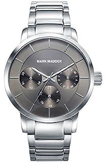 Mark Maddox Hc6009 99Amazon esRelojes Reloj Hombre 3TKJulFc1