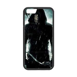 iPhone 6 4.7 Inch Cell Phone Case Black Arrow Yrrh