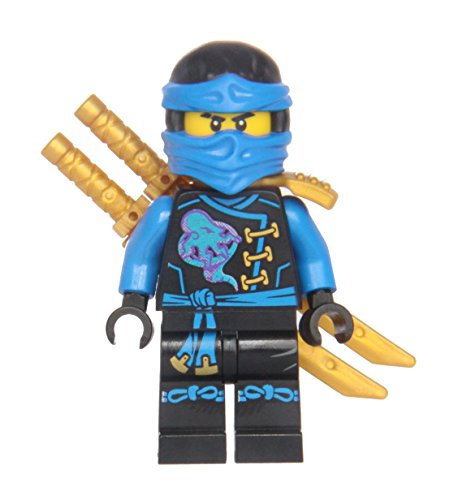 LEGO® Ninjago: Jay Skybound - Sky Pirates -
