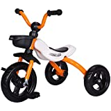 Children's Tricycle Bicycle Baby Bicycle Light Folding Bicycle Infant Child Scooter Toy Car