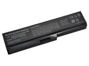 Recambio de Bateria para Ordenador Port¨¢til Toshiba Satellite L655-S5156BN Laptop