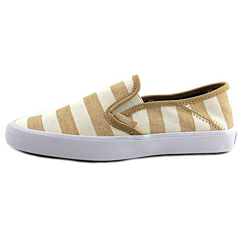 Scarpe Comiche Donna Sneakers Tomaie Marshmallow / Tan