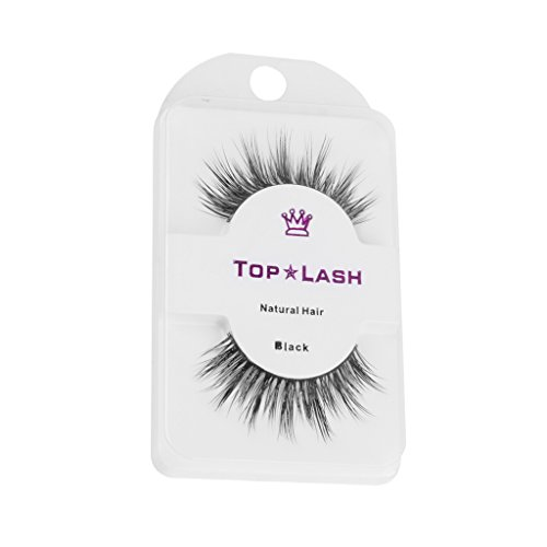 Natural Thick Lashes False Eyelashes
