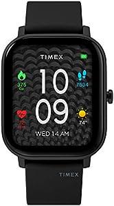 Timex Metropolitan S AMOLED Smartwatch
