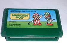 Mario Open Golf [Famicom]