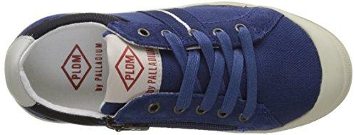 PLDM by Palladium Fiby Cvs - Botas Unisex Niños azul (Bluette)