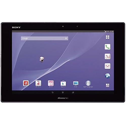 Xperia Z2 Tablet(SO-05F)docomo