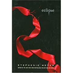Eclipse (Twilight, Book 3)