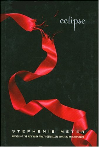 Eclipse - Book #3 of the Twilight
