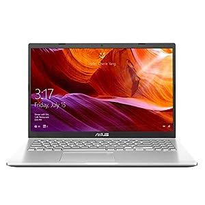 ASUS VivoBook 15 X509 ( Core i5- 8th Gen/8GB DDR4 /PCIEG NVME 512GB SSD/ 15.6″ FHD/ Windows 10/MX230 2GB GDDR5/FP/ Thin and Light)  X509FJ-EJ501T (Transparent Silver /1.9kg)