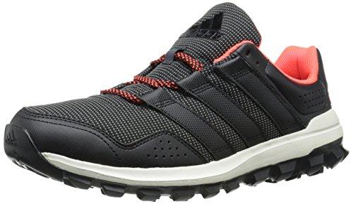 adidas Performance Men's Slingshot TR M Running Shoe, Grey/Black/Red, 10 M US ()