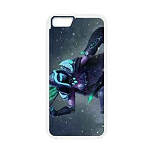 Dota2 DROW RANGER iPhone 6 4.7 Inch Cell Phone Case White 82You385661