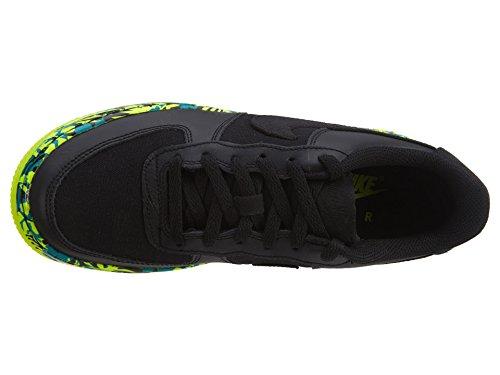 Unisex volt Teal Sintetico nbsp; Di 314192 Low 1 nbsp;gs Bambini Force rio Sneaker Air Black top Nike black XY0qTZw