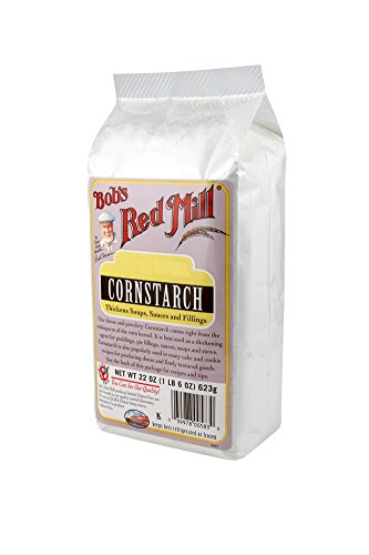 Bob's Red Mill Corn Starch, 22 Ounce