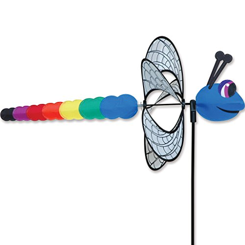 Premier Kites Whirly Wing Spinner, Dragonfly