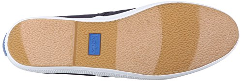 Marine Canvas Homme Champion Baskets navy Keds Mode Xvgqwx5